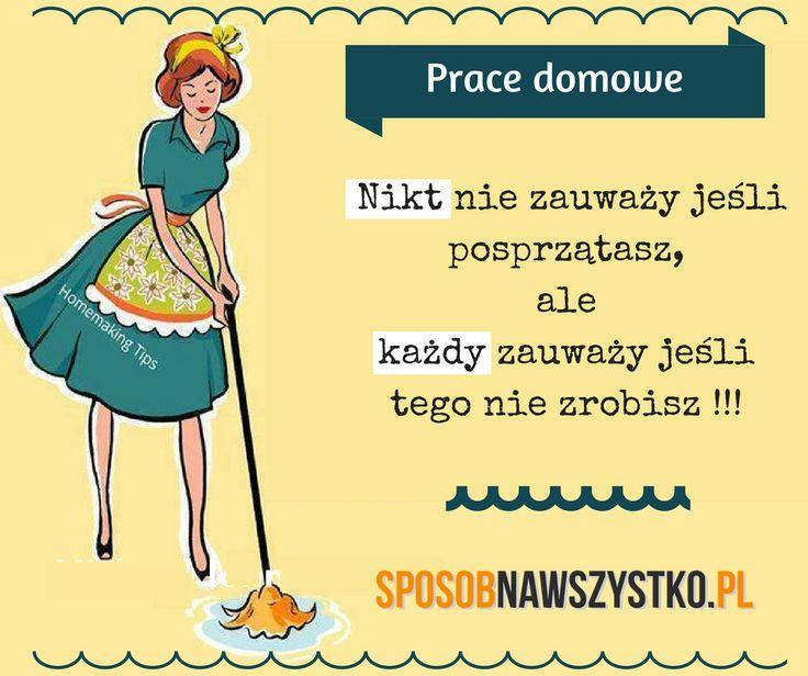 #sprzatanie #kuchnia #diy #dom Więcej na sposobnawszystko.pl