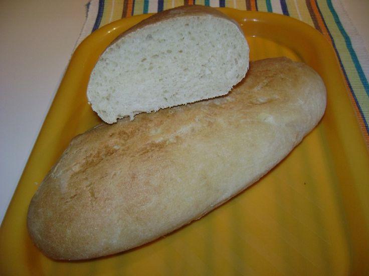 0012. veka - recept pro domácí pekárnu