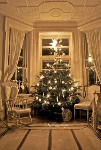 Decorating Mobile Home Interior Design Ideas Pull Up Christmas Trees  Decorated Cheap Homemade Christmas Decorations 340x505