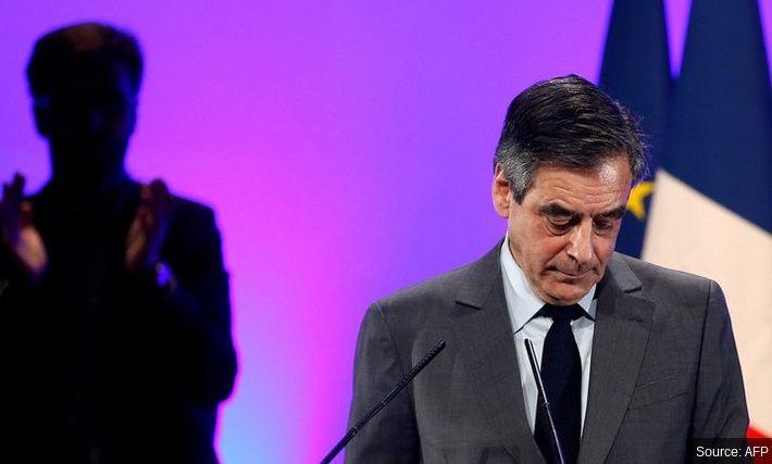 """Le parquet national financier n'enquêtera pas sur les soupçons de """"cabinet noir"""" dénoncés par le camp Fillon après la parution du livre """"Bienvenue Place Beauvau"""""""