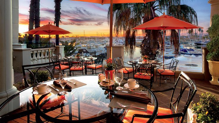 """""""I love how the Ritz-Carlton Marina del Rey is located on the marina, close to the LA airport and surrounded by great local hangouts. The sunsets at Marina del Rey are majestic. After working at this hotel for 8 years, I have many great memories here. Guests can take a short road trip to Venice Beach for the best free entertainment in the US; visit Abbot Kinney for some of the best art and dining; and head to Washington Boulevard for its great bars and hangouts."""""""