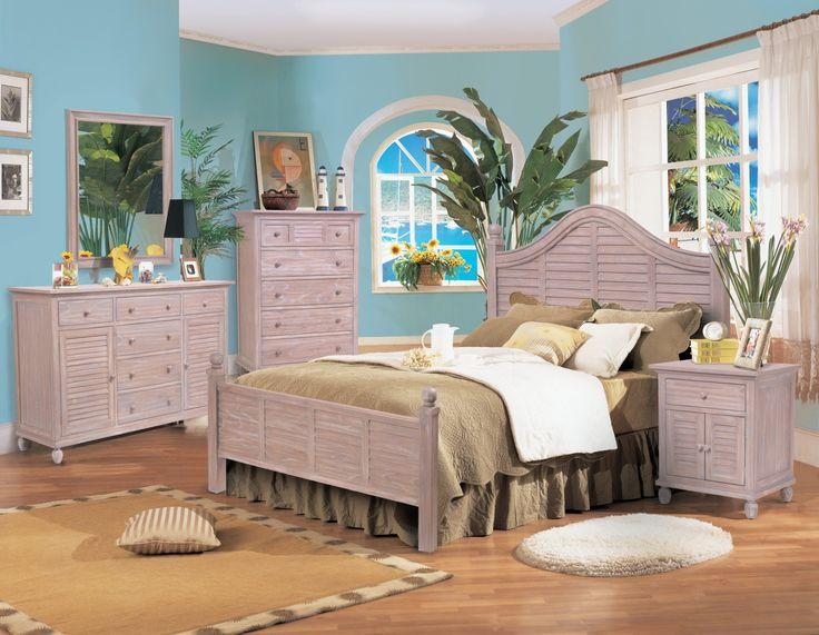 wicker bedroom set pier one henry link white rattan furniture queen sets beach bedrooms