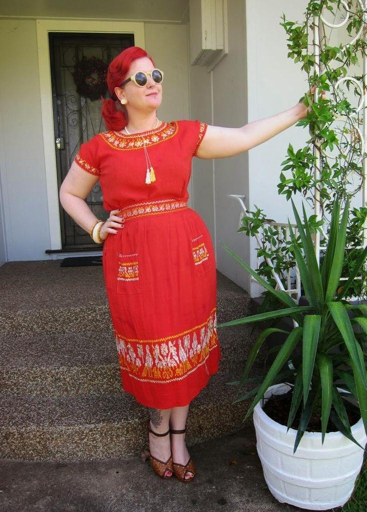 Mexican Dresses For Plus Size Women Fashion Dresses