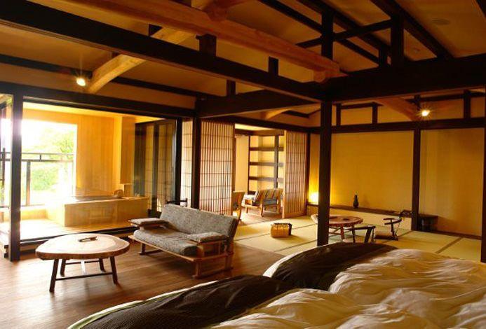 東京から2時間で行ける関東近郊の宿 - 高級旅館・高級ホテルの予約ならrelux(リラックス)