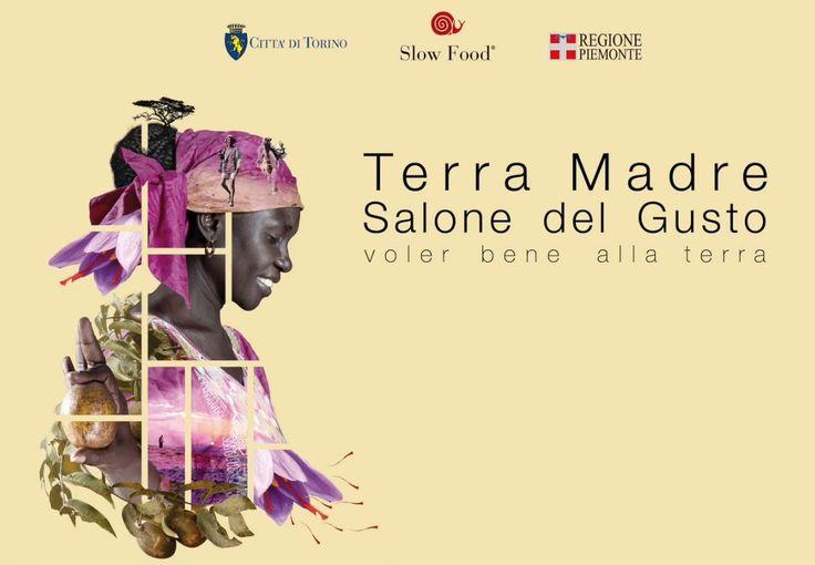 #terramadre Dal 22 al 26 Settembre a Torino andremo a Terra Madre Salone del Gusto 2016! Venite anche voi?