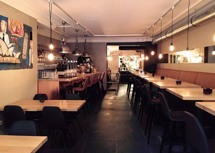Table 24 Haarlem