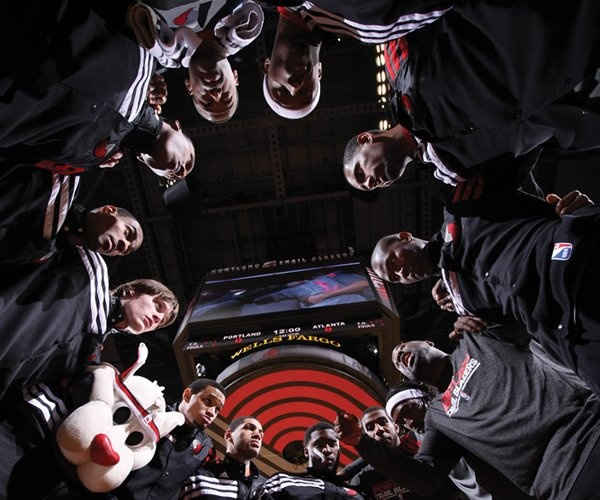 Portland Trail Blazers Roster 1992: 43 Best Images About RipCity!! On Pinterest