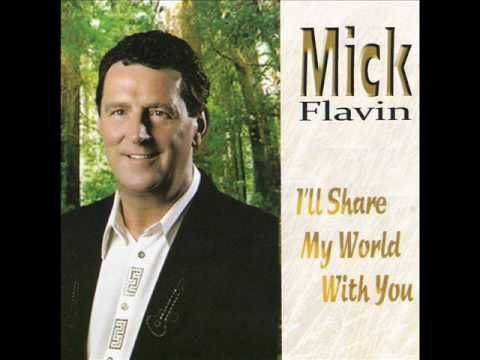 Mick Flavin - Light In The Church