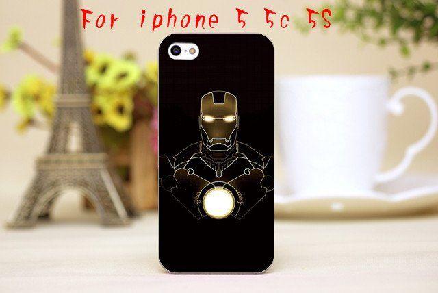 Ironman Phone Case – Superhero Universe