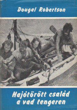 1972. június 15-én kardszárnyú delfinek támadták meg a 19 tonnás sónert, amelyen a skót farmercsalád világkörüli útjára indult. A hajó 60 másodperc alatt süllyedt el a Csendes-óceánban, a Galápagos-szigetektől keletre. 38 napig hányódott a Robertson család – apa, anya, a 18 éves Douglas, a két 11 év