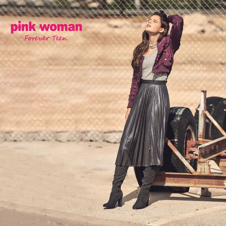 #stylish #winterfashion #fashion #fashionable #pinkwomanfashion