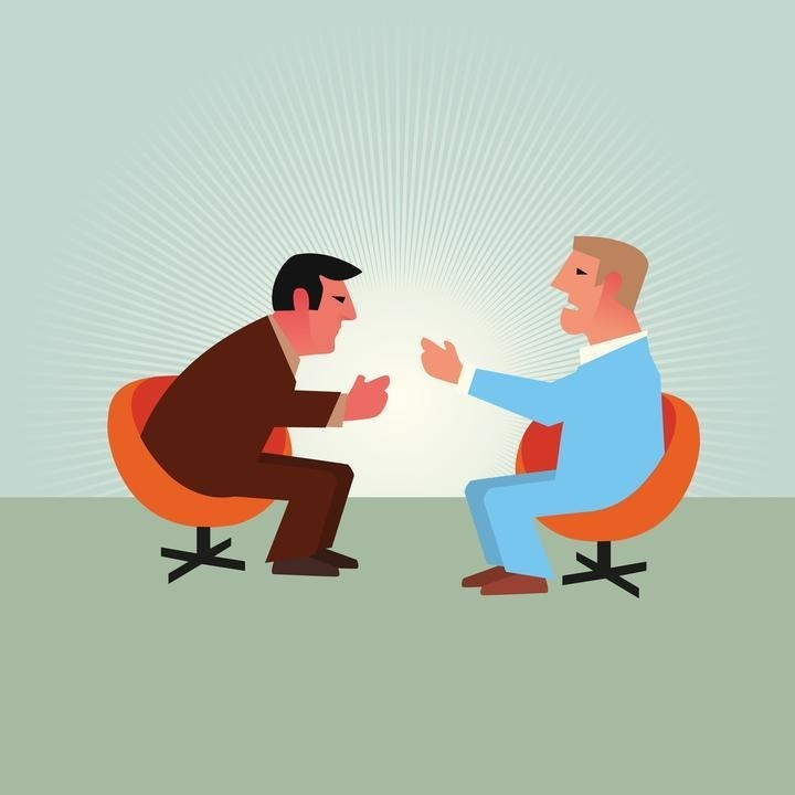5 Reasons Informational Interviews Are Important