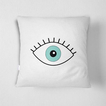 Almofada Eyes - Mode Deco