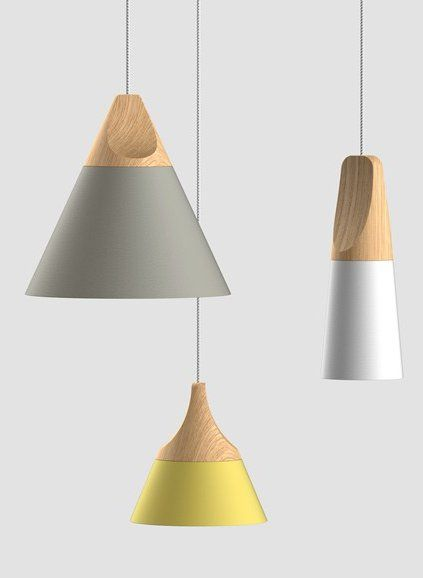 SLOPE Pendant #lamp by Miniforms #minimal #design