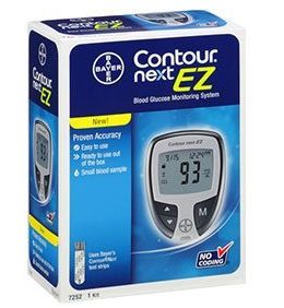 Possible FREE Bayer Contour Next Blood Glucose Meters - http://freebiefresh.com/possible-free-bayer-contour-next-blood-glucose-meters/