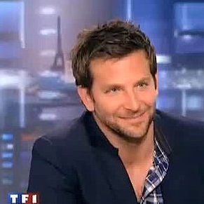 holy hell.... Oh La La! Bradley Cooper Proves It's Hot When Guys Speak a Foreign Language - www.tressugar.com