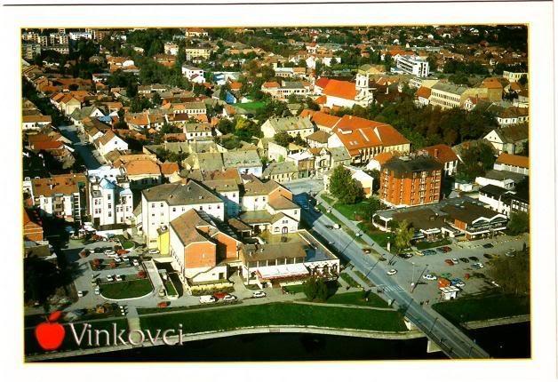 Vinkovci, Croatia