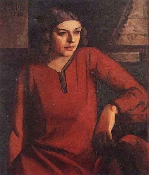 Cemal TOLLU - Turkish Paintings