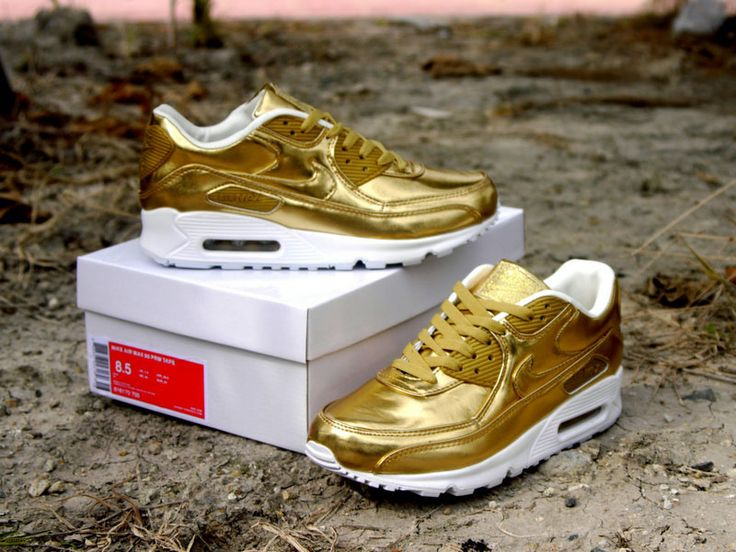 nike air max gold womens shoes clearance
