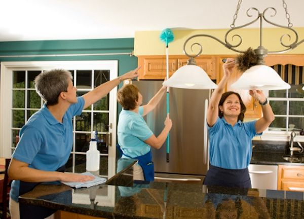 #EndofLeaseCleaning-It's a detailed and intensive clean of your home that is done just before your lease runs out. http://goo.gl/r4TJhF