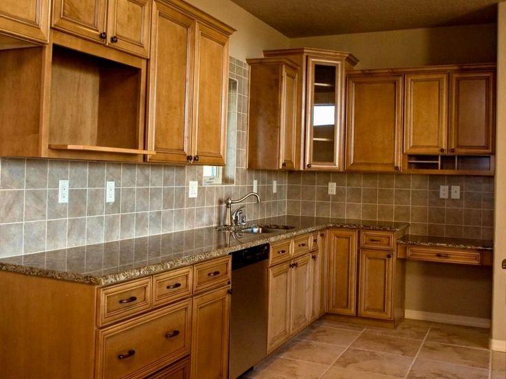 Kitchen: Amazing Menards Kitchen Cabinets Design And ...