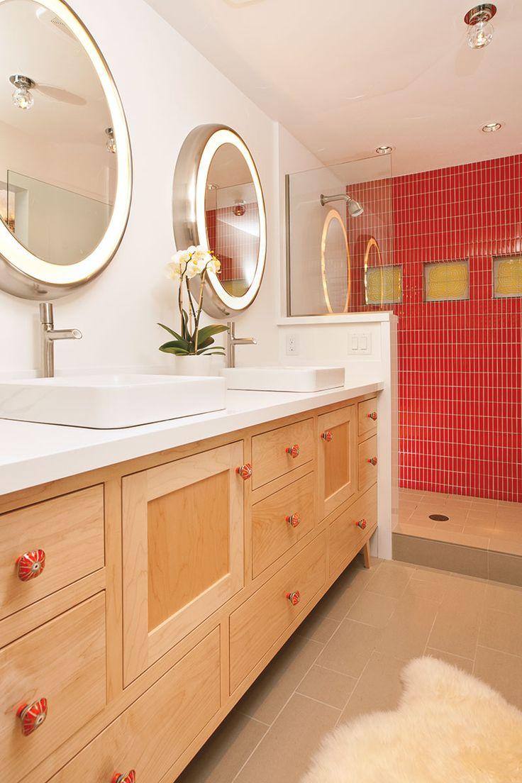 Mountain Cabin Bathroom Designs 40 Rustic Bathroom Designs40