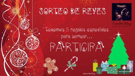 Sorteo de Reyes 2016 | Patadita
