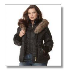 Plus Size Winter Coats | Plus Size Coat,Women's Plus Size Coat 5