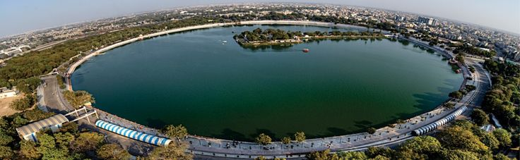 Kankaria is the biggest lake in the city of Ahmedabad. Kankaria Lake- A polygonal lake almost a mile in periphary, was constructed in 1451 by Sultan Qutb-ud-Din. Just book your cheap flights to Ahmedabad from Vancouver at http://ca.riya.travel/flights/india/vancouver-to-ahmedabad and experience Ahmedabad's rich culture and history where thousands of travelers throng every year.