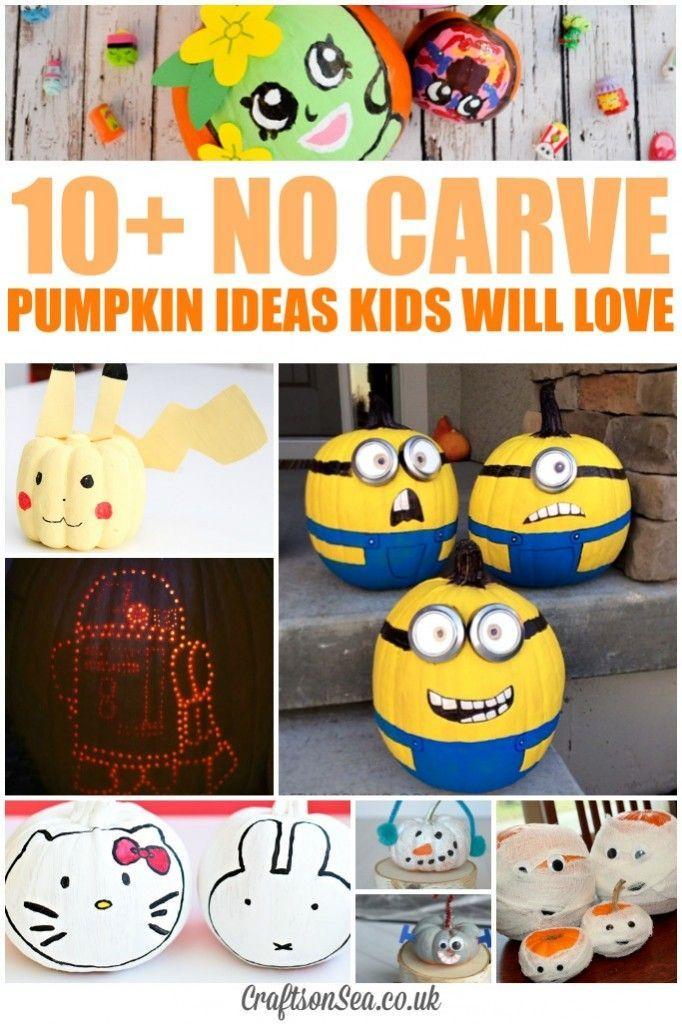 62 best Halloween Ideas images on Pinterest Halloween prop - halloween decorations for kids to make