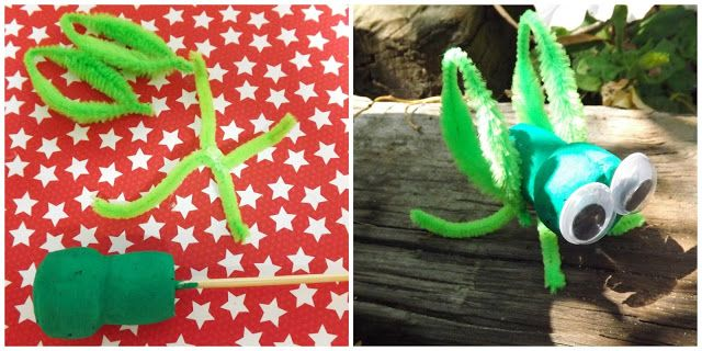 fun craft for kids