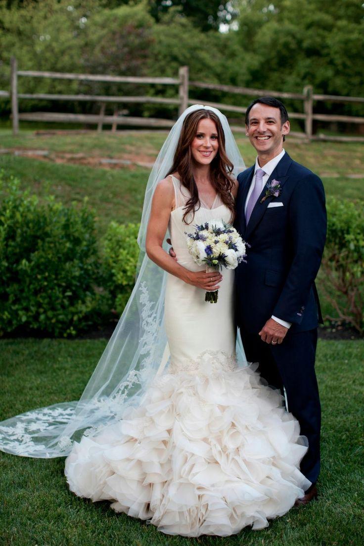 Wedding of Ashley Blazer Biden (Daughter of Vice President Joe Biden) and Howard David Krein