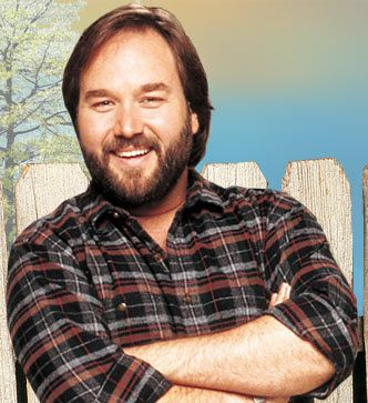 Richard Karn~ Best known for his role as Al Borland, the sidekick of Tim Allen's character on the sitcom Home Improvement. Was also the host of Family Feud 2002-2006