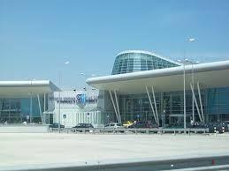 Резултат с изображение за sofia airport terminal 2