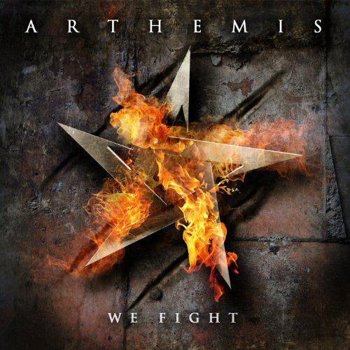 Arthemis - We Fight (2012)