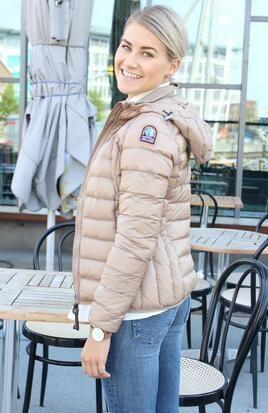 fab6c58c8a Parajumpers Damen Sale Parajumpers JULIET 6 | Parajumpers JULIET 6 | Winter  jackets, Jackets, Winter