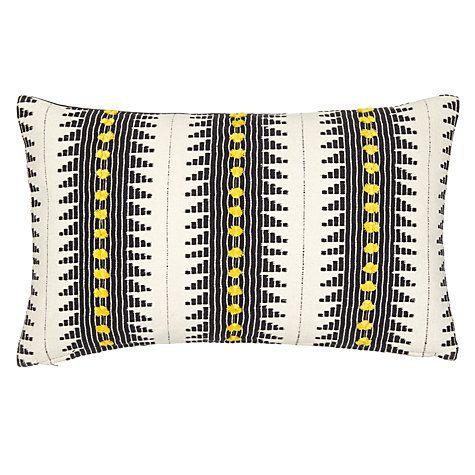 Buy John Lewis Marrakech Cushion, Multi Online at johnlewis.com