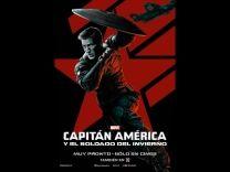 Este Jueves 27 se estrena #ElCapitánAmérica y el Soldado de Invierno, entérate las películas que #Marvel estrenará este año de tus #cómics favoritos. http://www.lacartelera.pe/noticias/el-capitan-america-2-un-exito-asegurado