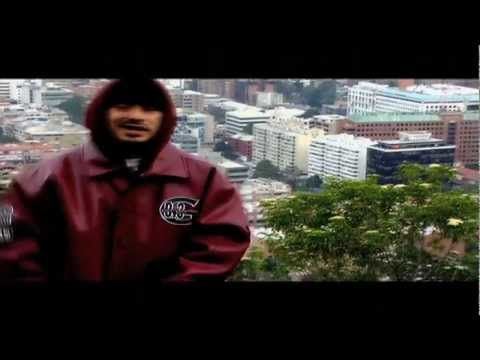 PURO RAP - Crack family fondo blanco (VÍDEO OFICIAL HD) - YouTube