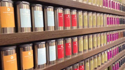 Les thés TeaTaxi d'Amos à la conquête du marché nord-américain | ICI.Radio-Canada.ca