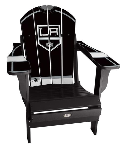 reputable site 31290 fe8cf Los Angeles Kings® NHL Jersey Chair | NHL Chairs | King ...