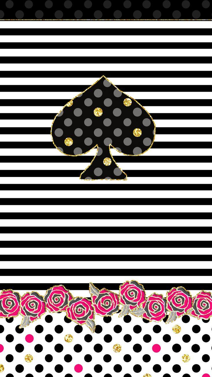 Kate Spade Hello Kitty Phone Wallpaper ~ Risspected ...