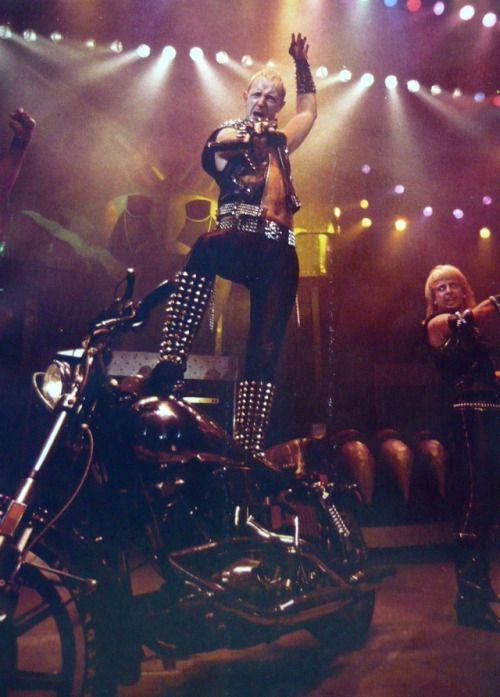 Judas Priest, 1984