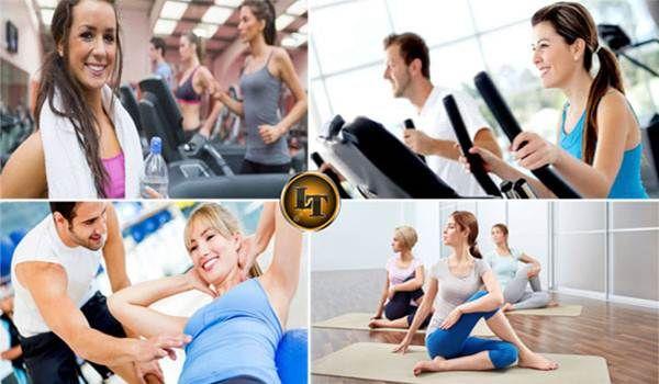 Inilah 6 Kesalahan Saat Fitnes Yang Bikin Kamu Tampak Menua