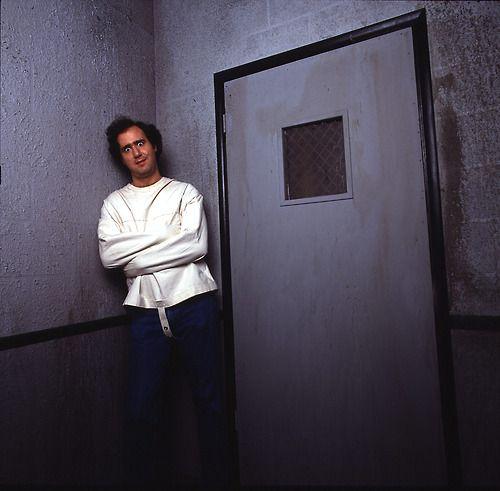 Andy Kaufmann