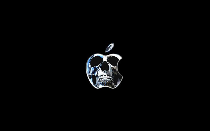 64 Best Images About Apple Skull! On Pinterest