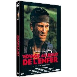 Voyage au bout de l'enfer: Amazon.fr: Robert De Niro, John Cazale, John Savage, Christopher Walken, Meryl Streep, Michael Cimino: DVD & Blu-ray