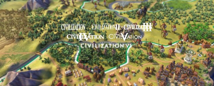 Every Version of Sid Meier's Civilization Compared #Gaming #Longform #Longform_History #music #headphones #headphones