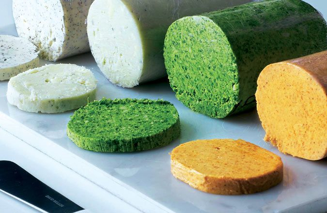 'Tips' gastro: Cómo dar un toque especial a la mantequilla, por Heston Blumenthal