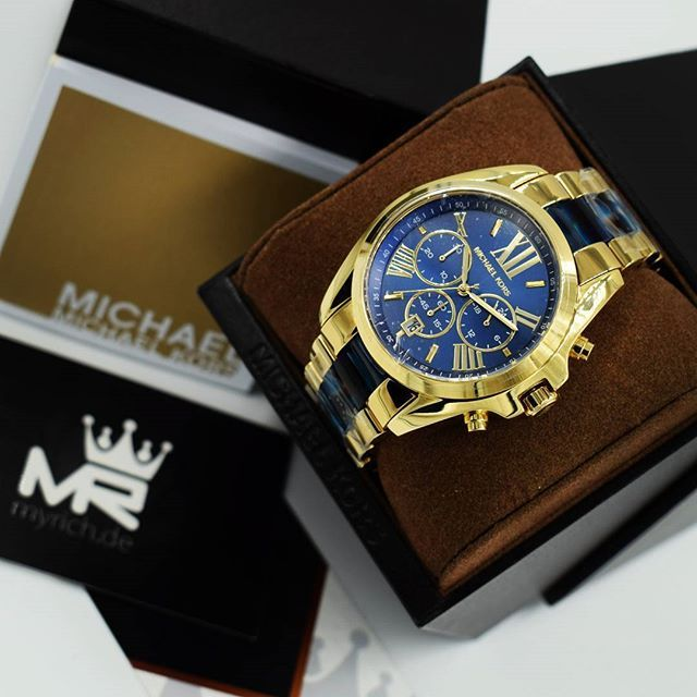 Michael Kors MK6268 | @MyRich.de #MichaelKors #michaelkorswatch #original #official #watch #style #uhr #trend #mk6268 #newwatch #2017 #jetset #lifestyle #brand #onlineshop #luxus #juwelry #luxury #lady #watchstore #womanfashion #germany #seller #steel #gold #bluewatch #blue #accessories #crystal